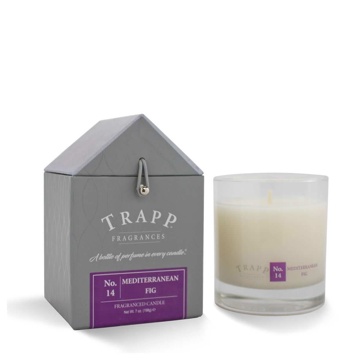 Trapp / Faultless 7oz. Trapp Candle / Mediterranean Fig