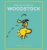 Hachette Book Group Book/ The Wisdom Of Woodstock