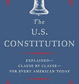 Penguin Random House Book/ The U.S. Constitution