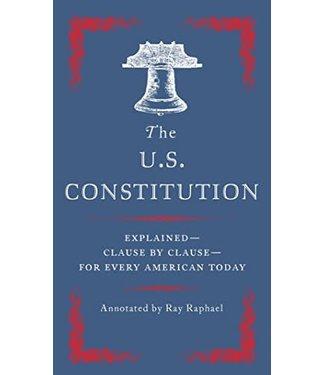 Penguin Random House Book/ The U.S. Constitution