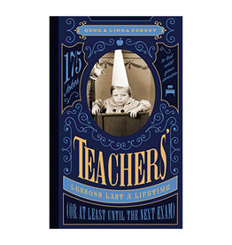 Familius Book/ Teachers' Lessons Last A Lifetime