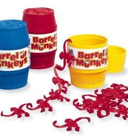 Continuum Games Barrel Of Monkeys
