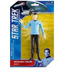 NJ Croce Star Trek Bendable Spock