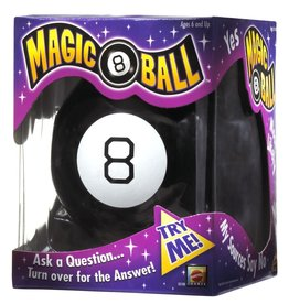 Continuum Games Magic 8 Ball
