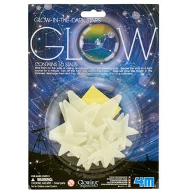 Toysmith/ Spin Master Glow Stars