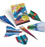 Continuum Games 18 Extra-Ordinary Paper Planes