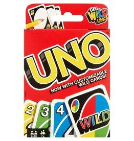 R&M Distributors Uno Card Game