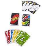 R and M Distributors Uno Card Game