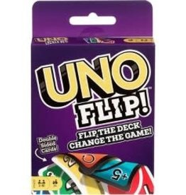 Continuum Games Uno Flip Card Game