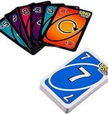 Continuum Games Card Game/ Uno Flip