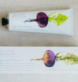 Margot Elena / Burwell Cottage Greenhouse Handcreme/ Sugar Beet & Blossom