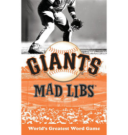 Penguin Random House Mad Libs/ Giants