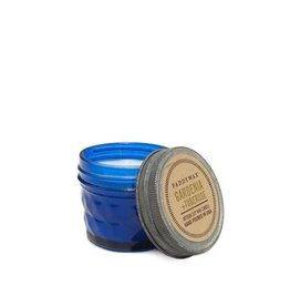 Paddywax Paddywax Relish Jar 3oz/ Gardenia & Tuberose