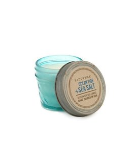 Paddywax Paddywax Relish Jar 3oz/ Ocean Tide & Sea Salt