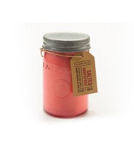 Paddywax Paddywax Relish Jar 9.5 oz/ Salted Grapefruit