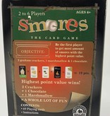 Education Outdoors Card Game/ S'mores