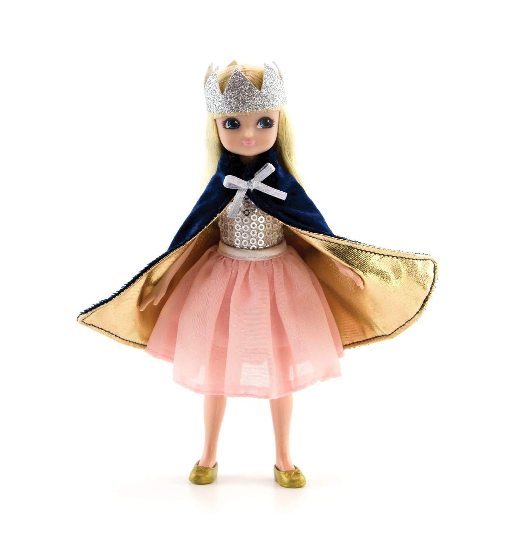 Schylling Lottie Doll/ Queen of the Castle