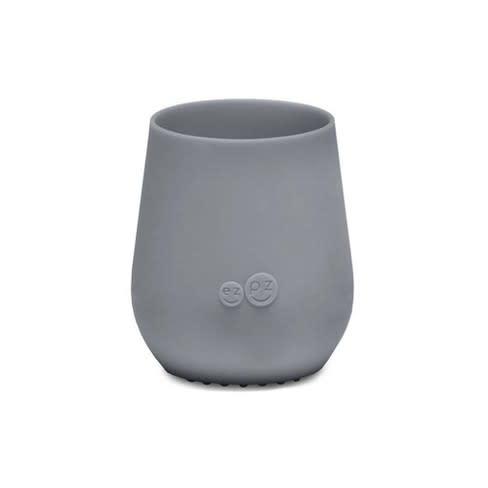 EZPZ ezpz Tiny Cup/ Gray