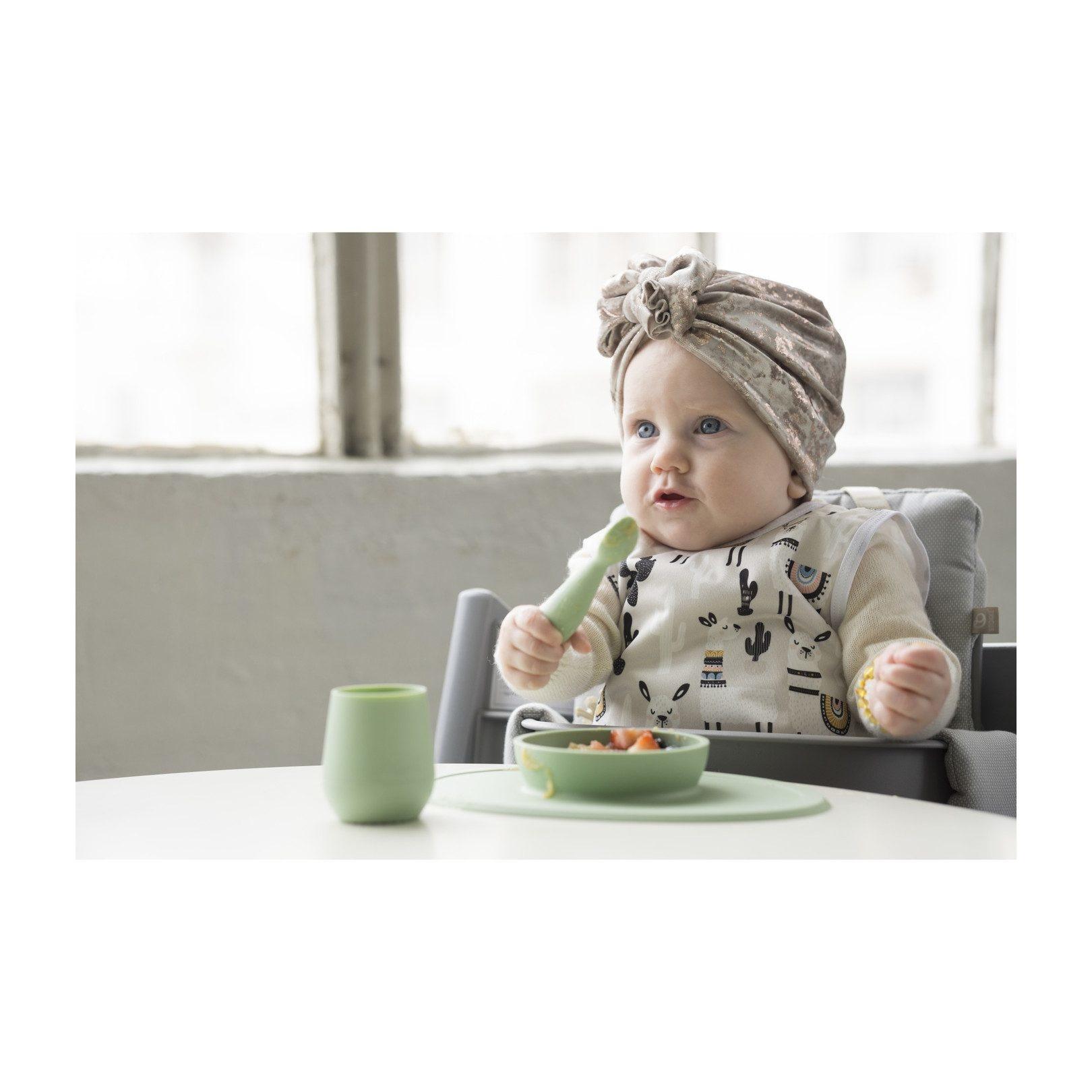 EZPZ ezpz First Foods Set/ Sage