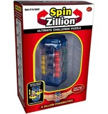 California Creations SpinZillion Challenge Puzzle
