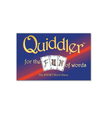 Play Monster Card Game / Quiddler