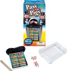 Winning Moves Game/ Pass the Pigs