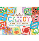 eeBoo Game/ Candy Little Matching Game