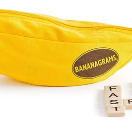 Bananagrams Game/ Bananagrams