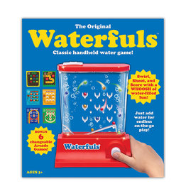 Kahootz Game/ The Original Waterfuls
