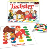 Winning Moves Game/ Classic Twister