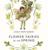 Penguin Random House Book/ Flower Fairies Of The Spring