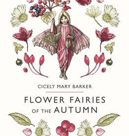 Penguin Random House Book/ Flower Fairies Of The Autumn