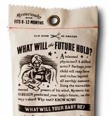 Wry Baby Mysterio Baby T-shirt