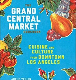 Penguin Random House Cookbook/ Grand Central Market