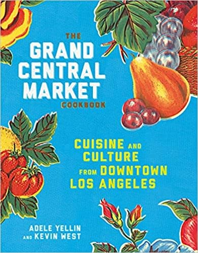Penguin Random House Cookbook/ Grand Central Market