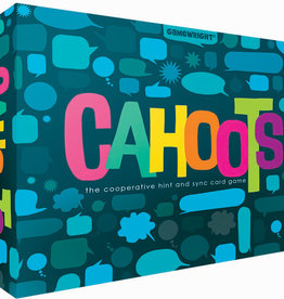 Ceaco/Gamewright Game/ Cahoots