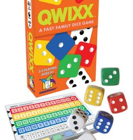 Ceaco/Gamewright Game/ Qwixx