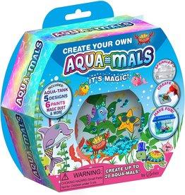 Zorbitz Aqua-Mals