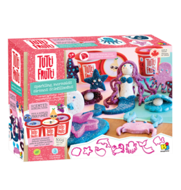 Family Games Tutti Frutti Sparkling Mermaids Trio Set