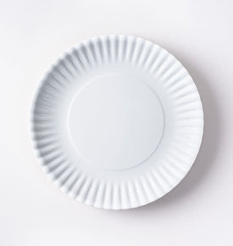 One Hundred 80 Degrees Melamine Paper Plate Set of 4/ 9""