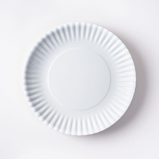 """One Hundred 80 Degrees Melamine Paper Plate Set of 4/ 9"""""""