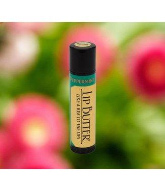 Honey House Lip Butter Tube/ Peppermint