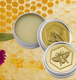 Honey House Lip Butter Tin/ Natural