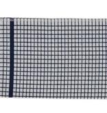 Samuel Lamont and Sons / Dubgifco Poli Dry Dish Towel/ Blue Check