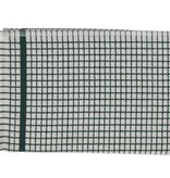 Samuel Lamont and Sons / Dubgifco Poli Dry Dish Towel/ Hunter Check