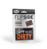 Fred and Friends/ Lifetime Brands Flipside Dishwasher Magnet/ Sorry