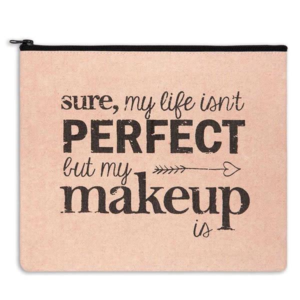 CTW Home Travel Bag/ Perfect Makeup