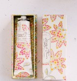Burwell Industries Library of Flowers Handcreme / Honeycomb