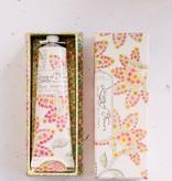 Margot Elena / Burwell Library of Flowers Handcreme / Honeycomb