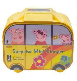 License 2 Play Peppa Pig Surprise Mini Camper Asst.